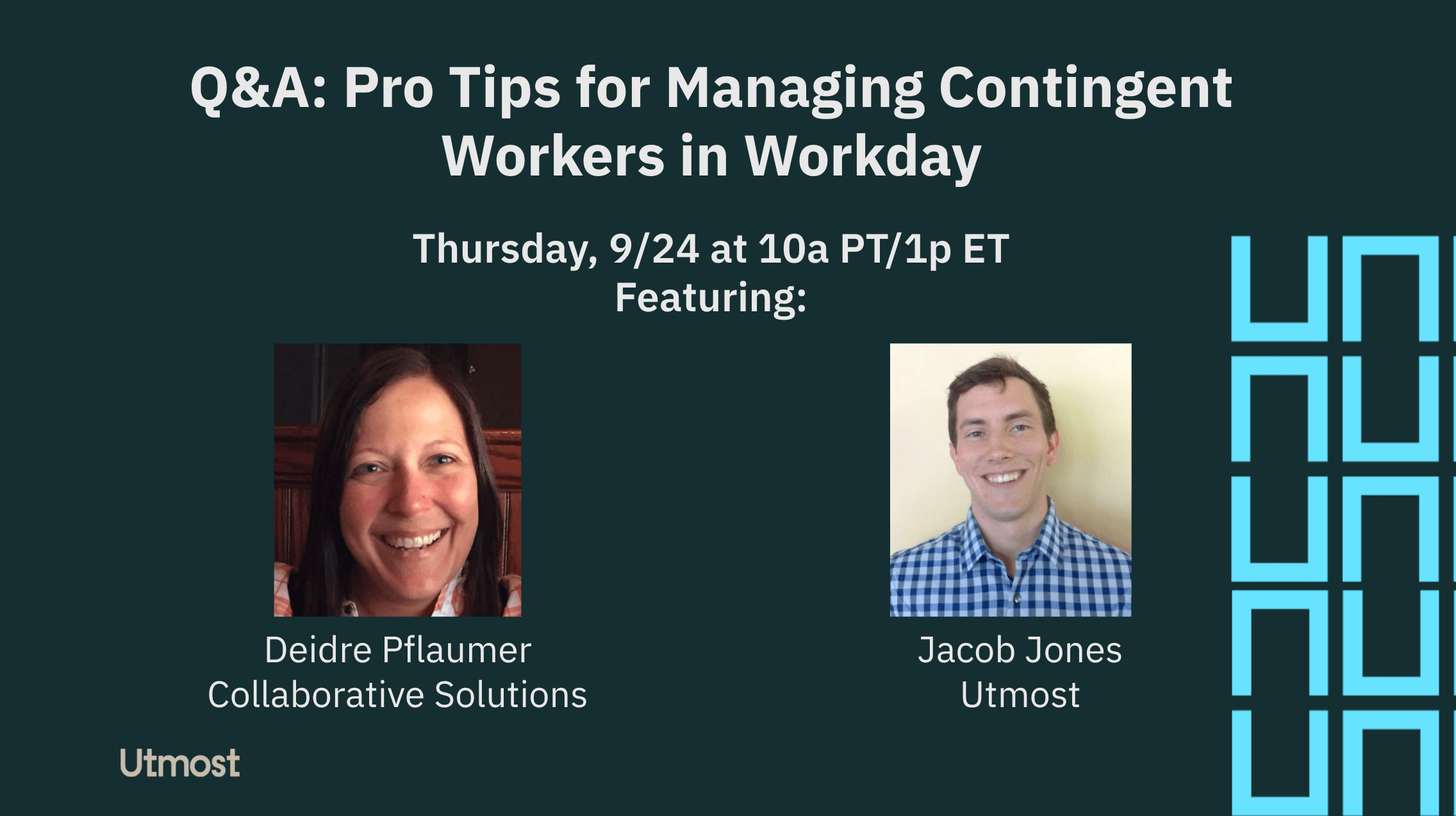 Workday Pro Tips